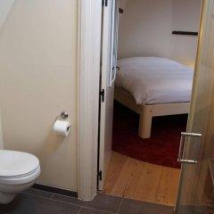 Отель B&B Galbert ванная