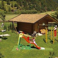 Отель Wiesenhof Горнолыжный курорт Ортлер детские мероприятия