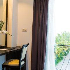 Отель Champa Island Nha Trang Resort Hotel & Spa Вьетнам, Нячанг - 1 отзыв об отеле, цены и фото номеров - забронировать отель Champa Island Nha Trang Resort Hotel & Spa онлайн удобства в номере фото 2