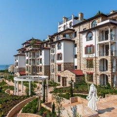 Отель Artur VIP Residence Club пляж