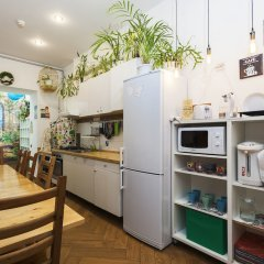 Апартаменты Italian Rooms and Apartments Pio on Mokhovaya 39 в номере фото 2