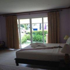 Отель Gooddays Lanta Beach Resort Таиланд, Ланта - отзывы, цены и фото номеров - забронировать отель Gooddays Lanta Beach Resort онлайн комната для гостей фото 4