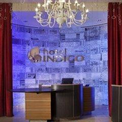 Hotel Indigo Atlanta Midtown удобства в номере фото 2