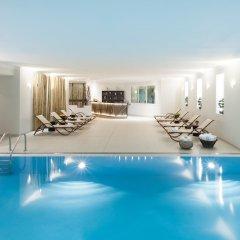 Отель Crowne Plaza Berlin City Centre бассейн