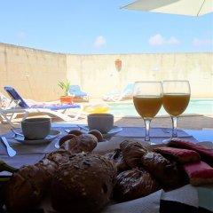 Отель Ta Amy B&B пляж фото 2