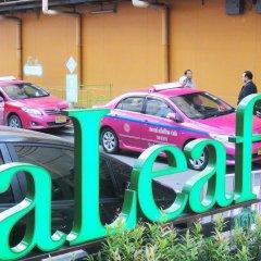 Отель Aleaf Bangkok Таиланд, Бангкок - отзывы, цены и фото номеров - забронировать отель Aleaf Bangkok онлайн