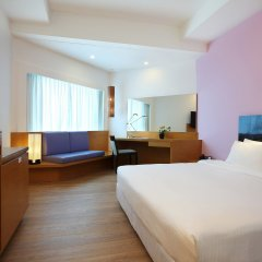 Village Hotel Changi комната для гостей