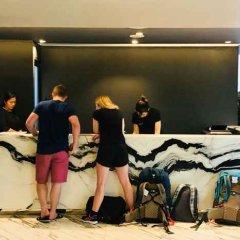 Отель Stay Hotel BKK Таиланд, Бангкок - отзывы, цены и фото номеров - забронировать отель Stay Hotel BKK онлайн развлечения