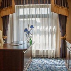 Гостиница Смольнинская удобства в номере