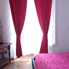 Отель Vatican Templa Deum комната для гостей