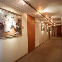 Гостиница Галерея интерьер отеля