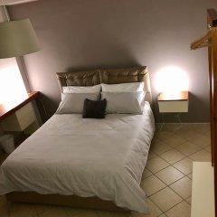 Отель B&B Capuam Vetere Accommodation Капуя комната для гостей фото 2