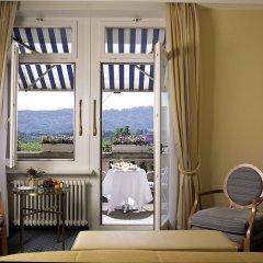 Отель Eden Au Lac Швейцария, Цюрих - отзывы, цены и фото номеров - забронировать отель Eden Au Lac онлайн комната для гостей фото 5