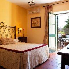 Отель Meson de la Molinera комната для гостей фото 5
