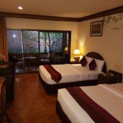 Отель Samui Bayview Resort & Spa Таиланд, Самуи - 3 отзыва об отеле, цены и фото номеров - забронировать отель Samui Bayview Resort & Spa онлайн комната для гостей