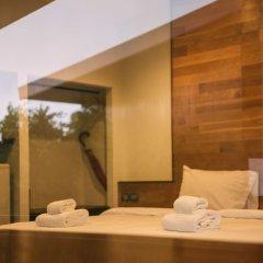 Отель The Cinnamon Resort Паттайя спа