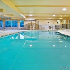 Отель Country Inn & Suites by Radisson, Atlanta Airport North, GA бассейн фото 3