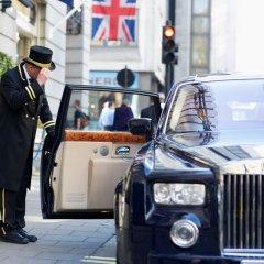 Отель The Ritz London Великобритания, Лондон - 8 отзывов об отеле, цены и фото номеров - забронировать отель The Ritz London онлайн городской автобус