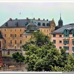 Отель Hotell Göta Швеция, Эребру - отзывы, цены и фото номеров - забронировать отель Hotell Göta онлайн фото 2