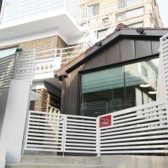 Отель P.S. Guesthouse Itaewon - Hostel Южная Корея, Сеул - отзывы, цены и фото номеров - забронировать отель P.S. Guesthouse Itaewon - Hostel онлайн городской автобус