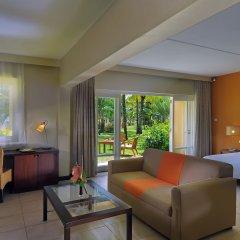 Отель Victoria Beachcomber Resort & Spa комната для гостей фото 4