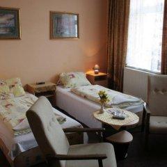 Hotel Bayer Пльзень спа