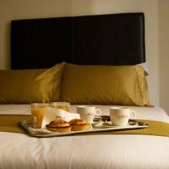 Отель Alvino Suite & Breakfast Лечче в номере