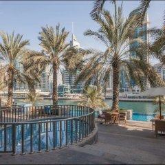 Отель Nasma Luxury Stays - Park Island бассейн фото 3