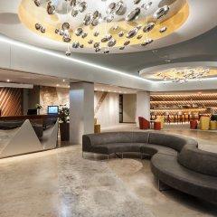 Отель Ensana Thermal Aqua Венгрия, Хевиз - 9 отзывов об отеле, цены и фото номеров - забронировать отель Ensana Thermal Aqua онлайн развлечения