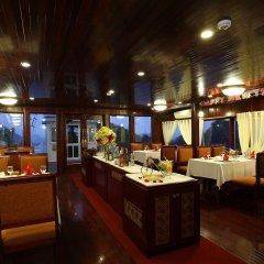 Отель Sun Legend Cruise питание