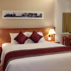 Saigon Hotel комната для гостей