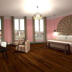 Отель Newhotel Vieux-Port комната для гостей фото 3