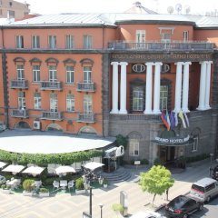 Отель Grand Hotel Yerevan Армения, Ереван - 4 отзыва об отеле, цены и фото номеров - забронировать отель Grand Hotel Yerevan онлайн фото 12