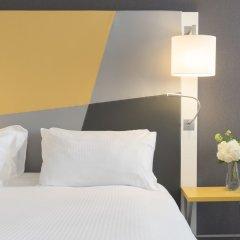 Отель Pullman Toulouse Airport Франция, Бланьяк - отзывы, цены и фото номеров - забронировать отель Pullman Toulouse Airport онлайн комната для гостей фото 3