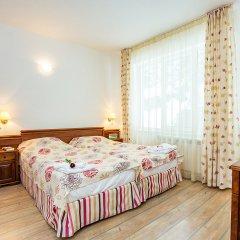 Отель Stream Resort Пампорово комната для гостей