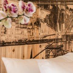 Отель Eurostars Porto Centro Порту комната для гостей фото 2