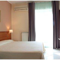 Отель Iside Италия, Помпеи - отзывы, цены и фото номеров - забронировать отель Iside онлайн комната для гостей фото 4