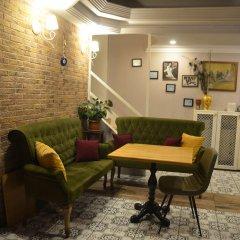 Prenset Pansiyon Турция, Хейбелиада - отзывы, цены и фото номеров - забронировать отель Prenset Pansiyon онлайн интерьер отеля