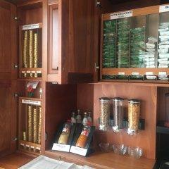 Отель CapoSperone Resort Пальми спа фото 2