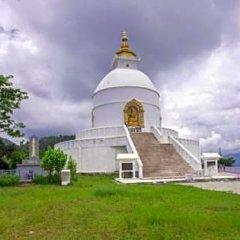 Отель View Point Непал, Покхара - отзывы, цены и фото номеров - забронировать отель View Point онлайн развлечения