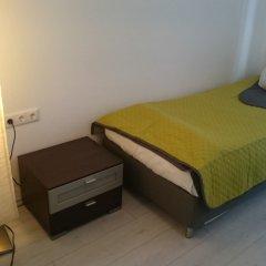 Отель AVI City Apartments GoodHouse Германия, Дюссельдорф - отзывы, цены и фото номеров - забронировать отель AVI City Apartments GoodHouse онлайн комната для гостей фото 2