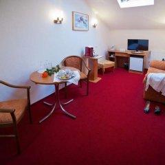 Гостиница Тверь Парк Отель в Твери 9 отзывов об отеле, цены и фото номеров - забронировать гостиницу Тверь Парк Отель онлайн комната для гостей фото 5