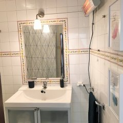 Отель Beautiful charming flat ванная