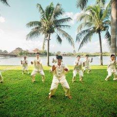 Отель Hoi An Beach Resort фото 2