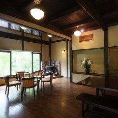 Отель Yufusaryo Хидзи интерьер отеля
