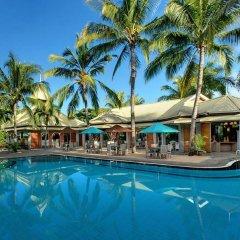 Veranda Grand Baie Hotel & Spa бассейн фото 2