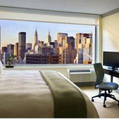 Отель Sutton Court Hotel Residences США, Нью-Йорк - отзывы, цены и фото номеров - забронировать отель Sutton Court Hotel Residences онлайн интерьер отеля фото 2