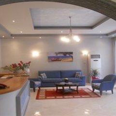 Отель Isidora Hotel Греция, Эгина - отзывы, цены и фото номеров - забронировать отель Isidora Hotel онлайн интерьер отеля фото 3
