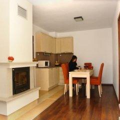 Отель Winslow Infinity and Spa Alexander Services Apartments Болгария, Банско - отзывы, цены и фото номеров - забронировать отель Winslow Infinity and Spa Alexander Services Apartments онлайн в номере