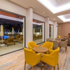 Отель Julian Marmaris интерьер отеля фото 3